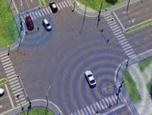 USA: le wifi en voiture testé pour réduire le nombre d'accidents