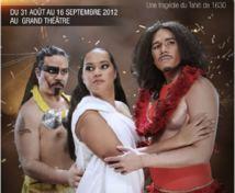 """Tragédie : """"Tavi roi et la Loi"""" au grand théâtre, vendredi prochain"""