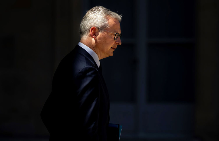 La France va devoir faire face à son tour aux faillites et licenciements