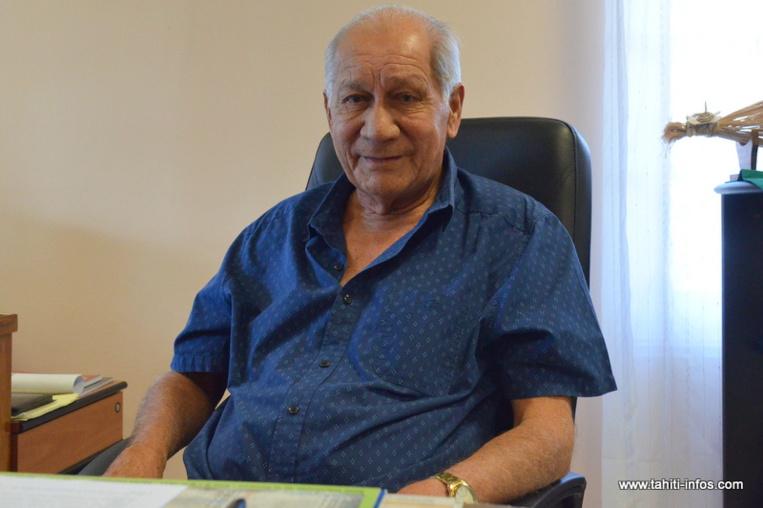 Disparition du maire de Paea Jacquie Graffe