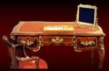 L'ordinateur Louis XV, ou comment assortir un PC à son mobilier de style