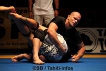 OPEN INVAD 2012 : « Xande » RIBEIRO s'impose devant Clark Gracie et le Tahitien Dany Gérard