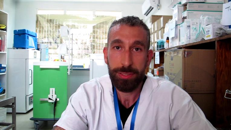 Marins atteints du Covid-19 : Pas de psychose à Nuku Hiva