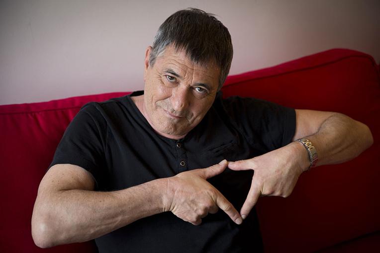 """Bigard pourrait être """"intéressé"""" par la présidentielle de 2022"""
