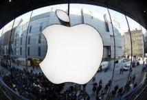 Apple à de nouveaux sommets à New York après sa victoire sur Samsung