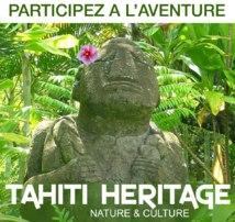 Après une attaque de hacker, le site tahiti héritage reprend son envol