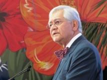 43ème sommet des dirigeants du Forum : le Secrétaire Général annonce son menu