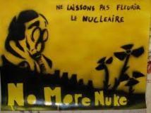 Energie: les ONG vent debout contre les orientations gouvernementales