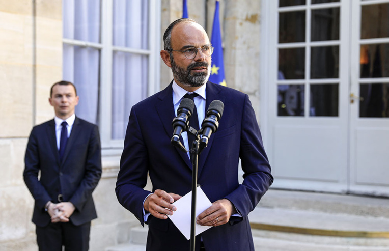 Collectivités: un plan d'urgence de 4,5 milliards d'euros face à la crise