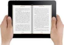 Attachez vos ceintures ! Le livre numérique décolle en France
