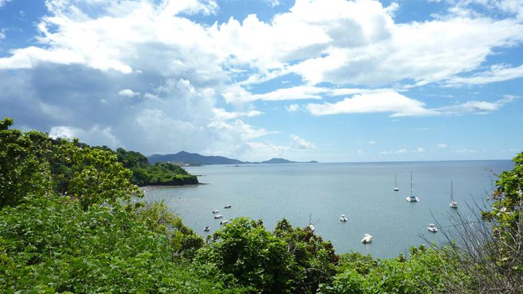 Près de la moitié des détenus de Mayotte positifs au Covid-19