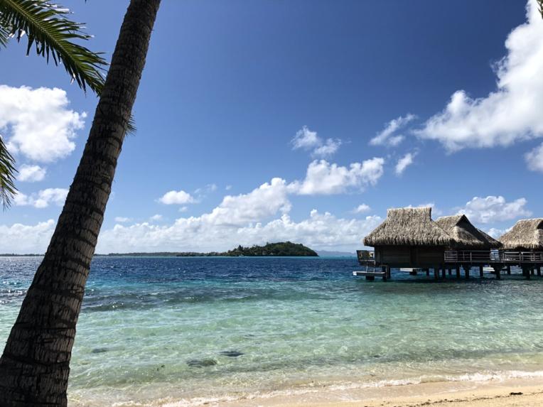 Ces jours dans les îles à prix cassés