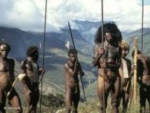 L'Australie contre l'indépendance de la Papouasie indonésienne