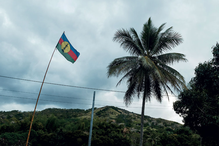 N-Calédonie: les indépendantistes prêts à se mobiliser sur le nickel et le coronavirus