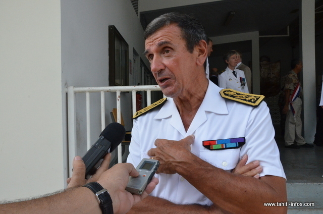 Jean-Pierre Laflaquière : « Notre premier objectif, c'est le Plan de redressement »