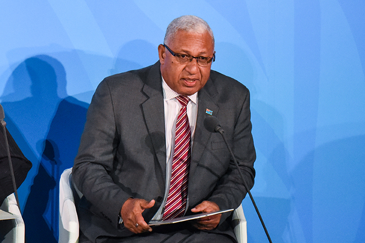 Les Fidji débarrassées du coronavirus