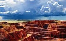 Le boom minier en Australie n'est pas terminé, assure la Premier ministre