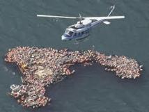 Tsunami: le Japon va aider les Etats-Unis et le Canada à gérer les débris