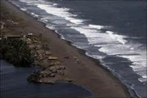 Séisme au large du Costa Rica, deux morts, fin des alertes au tsunami