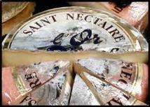 Rappel de fromages Saint-Nectaire fermiers contaminés par des salmonelles