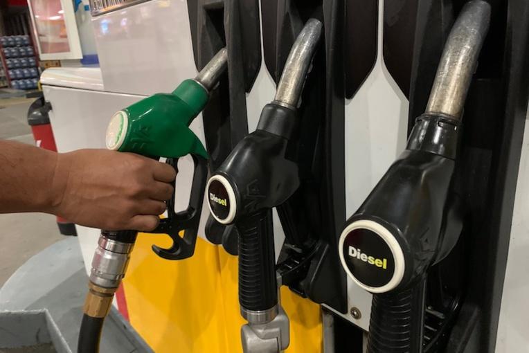 Prix des carburants, merci la crise