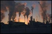 Les émissions de gaz à effet de serre en baisse de 2,5% dans l'UE en 2011 (AEE)