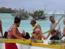 Ecotourisme à Raivavae - Archipel des Australes - Immersion complète dans la culture polynésiennne -