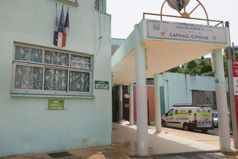 Guadeloupe: la justice ordonne la réouverture d'écoles maternelles et primaires
