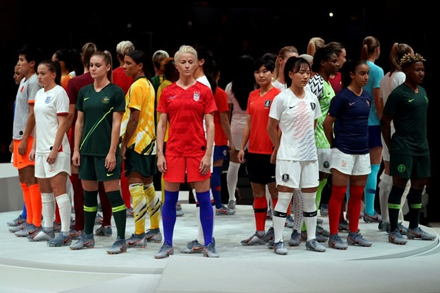Foot: Australie et Nouvelle-Zélande en pole pour accueillir le Mondial féminin 2023
