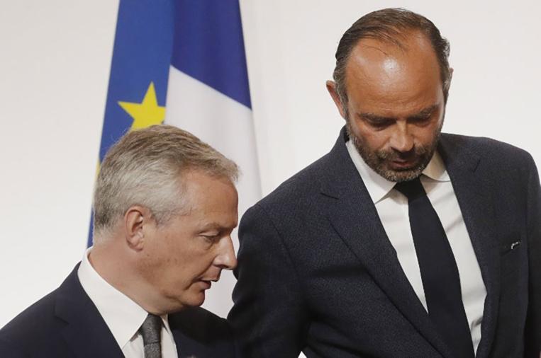 """Le gouvernement anticipe la suppression de """"800.000 emplois"""" en France dans les prochains mois"""