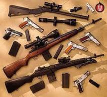 La prolifération des armes en Océanie inquiète