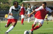 Mondial-2014/qualifications - Océanie: Tahiti contre Nouvelle-Calédonie