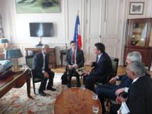 France dans le Pacifique : Canberra renouvelle un soutien appuyé