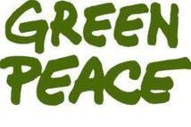 Greenpeace veut un moratoire sur travaux à Fessenheim et gaz de schiste