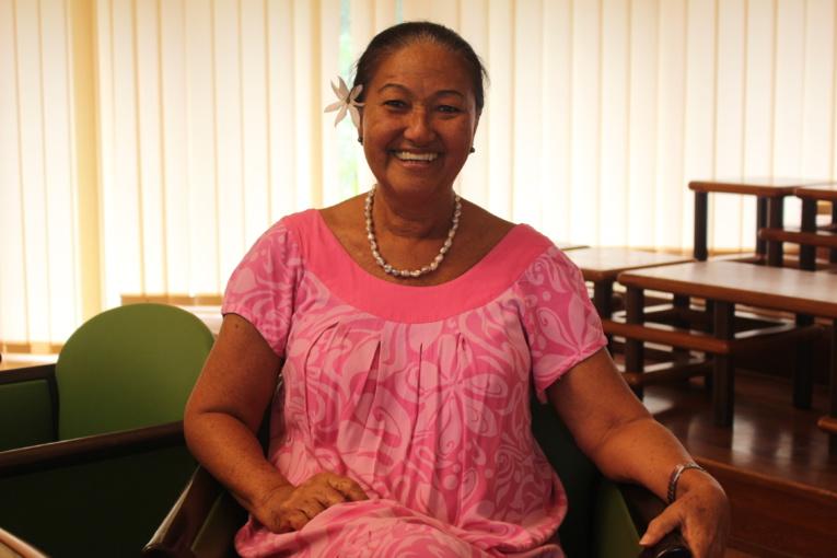 Cathy Puchon, une vie de danse avec Temaeva
