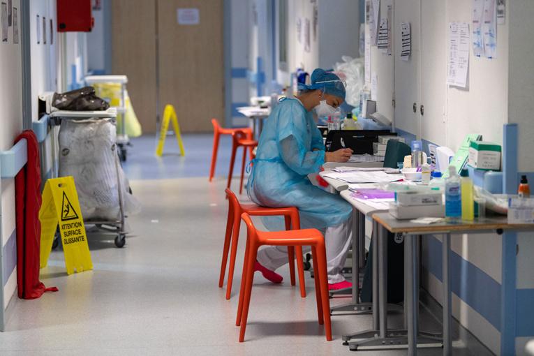 Covid : toujours aucun signal de reprise de l'épidémie, selon Santé publique France