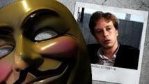 Anonymous se venge du FBI en publiant des numéros de cartes bancaires