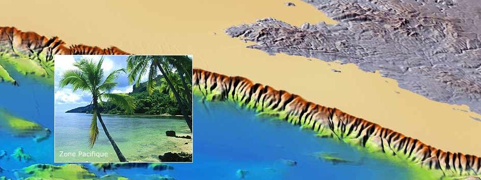 Vers une extension du plateau continental en Polynésie : retour de la campagne POLYPLAC