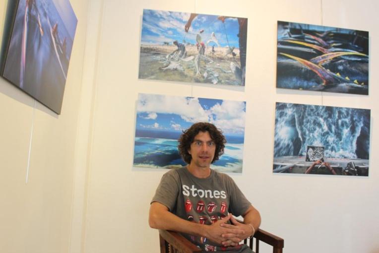 Le carnet de voyage de Julien Girardot chez Winkler