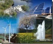 Le gouvernement veut donner un nouveau souffle aux énergies renouvelables