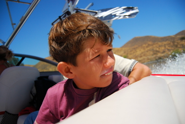 Wakeboard: Hugo Levert, Tahiti, 13 ans, vice-champion de France