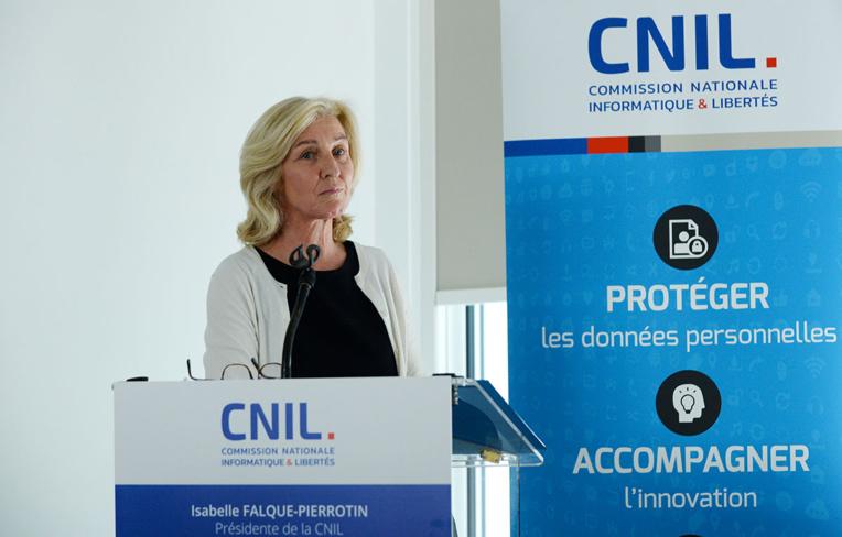 """La Cnil alerte sur le recours aux caméras """"intelligentes"""" et thermiques contre le coronavirus"""