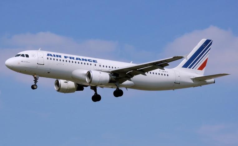 Air France: des milliers de postes menacés de suppression
