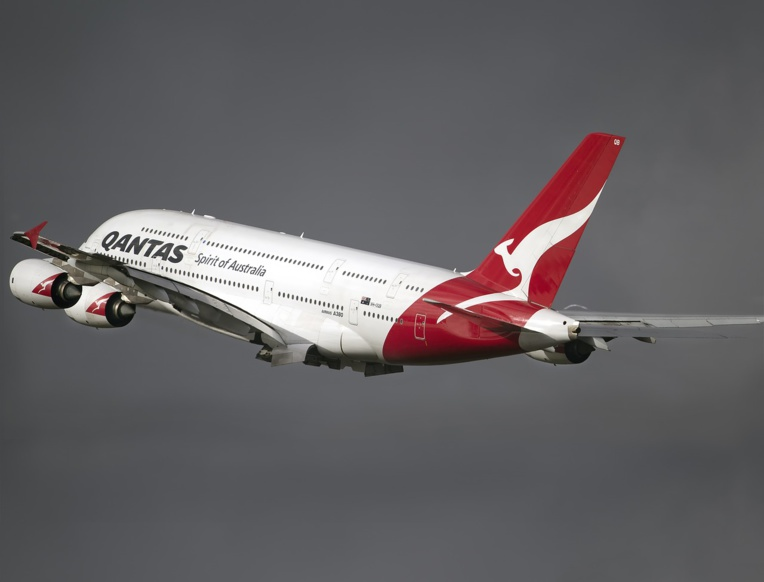 Australie: Qantas suspend ses vols internationaux jusqu'en octobre