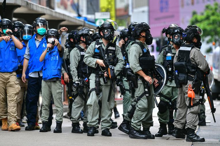 Loi sur la sécurité à Hong Kong: nouveau pas en avant de Pékin