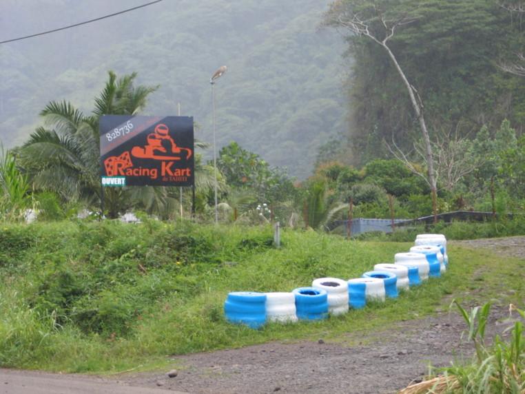 Karting de Papenoo: Journée portes ouvertes le samedi 22 septembre