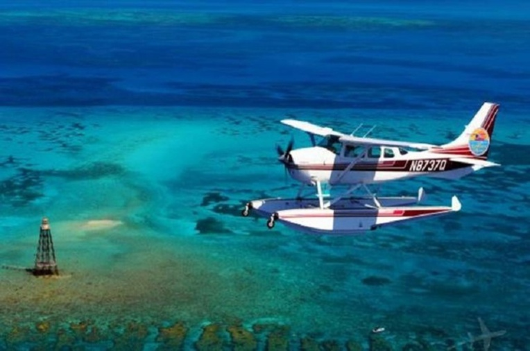 Tahiti Air Charter va desservir Maupiti