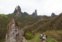 Timide reprise du tourisme à Ua Pou