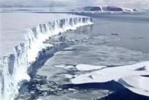 Fonte record de la banquise arctique cet été sous l'effet du réchauffement