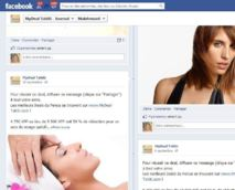 Des exemples d'offres commerciales en Polynésie sur facebook